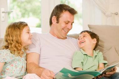 Tėvai kasdien meluoja savo vaikams