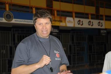 """R.Kuncaitis grįžta į Klaipėdos """"Neptūną"""""""