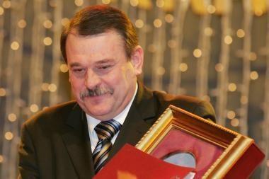 Kalbos inspekcija: L.Talmonto pareiškimai apie baudas už lenkų kalbą - iš piršto laužti