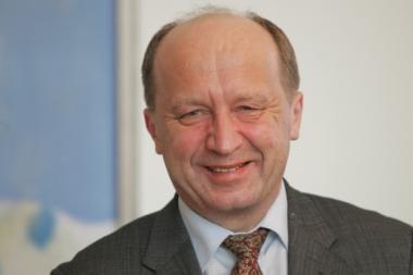 A.Kubilius: Lietuva - taupymo pavyzdys Europai