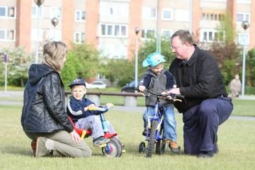 A.Paulauskas: šeimos politikos koncepcija grąžina mus į viduramžius
