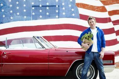 TV6 žiūrovų laukia Amerikos atradimai su Jamie Oliveriu