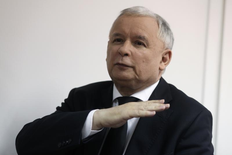 Buvęs Lenkijos premjeras Kaczynskis vėl sieks prezidento posto