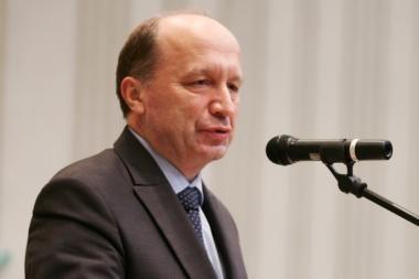 A.Kubilius: tikiu, kad Rusija atskirs istorines pergales nuo nusikaltimų