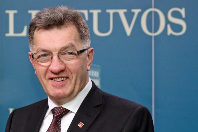 A.Butkevičius: tikrai darysime sveikatos apsaugos struktūrinę reformą