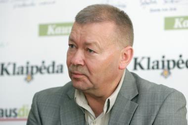 V.Grigaravičius: apie policiją, politiką ir atsakomybę (papildyta)