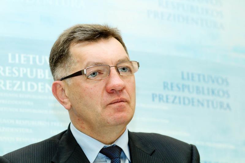 A. Butkevičius tikisi, kad ES šią savaitę sutars dėl naujo biudžeto