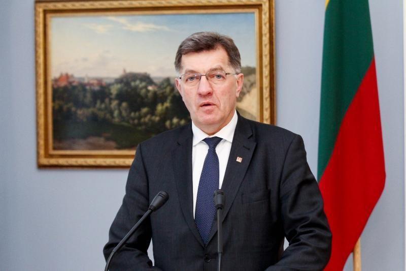 A. Butkevičius: keliose ministerijose atliekami auditai