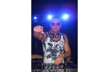 """""""Dr.Who"""" – gimtadienio fanfaros DJ Driulei XL"""