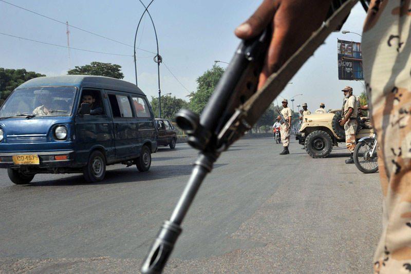"""Pakistane nukautas vietos """"al Qaeda"""" lyderis"""