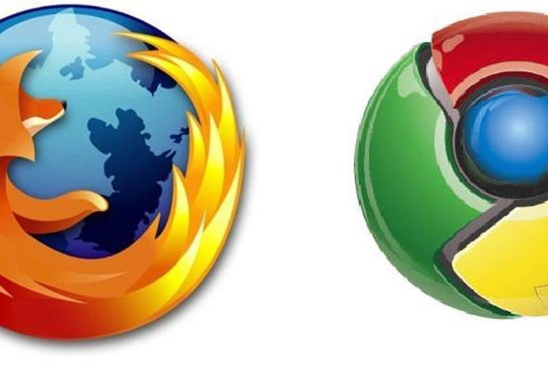 """""""Mozilla"""" atkirtis """"Google"""": matykite, kas jus stebi"""