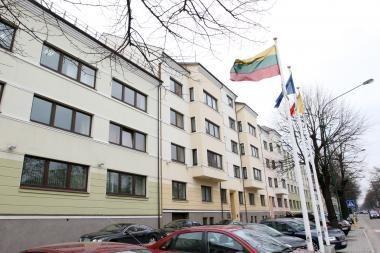 Klaipėdos savivaldybėje – valdininkų rokiruotė