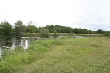 Tvinsta Vakarų Lietuvos upės