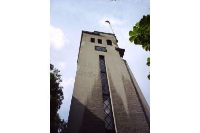 Ministerijai varpų bokšto nereikia