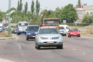 Kelių transporto inspekcija mini 15 metų sukaktį