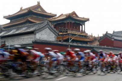 Ispanijos dviratininkė įsivėlė į dopingo skandalą