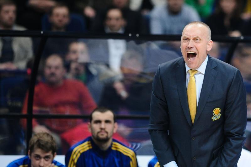 """Krizė baigėsi: """"Chimki"""" krepšininkus algos pasieks mėnesio pabaigoje"""