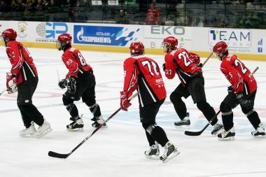 """Šį savaitgalį – principinės """"Energijos"""" ir """"Latgale"""" komandų dvikovos"""