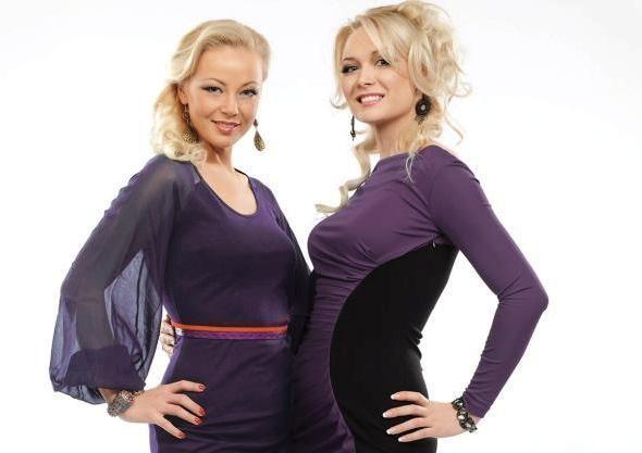 Mia ir N. Bunkė pagaliau susitaiko: jos dainuos duetu