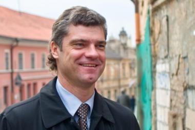 """Ž.Šilgalis: į """"Vilniaus vandenų"""" veiklą prokurorai žiūrėjo pro pirštus"""