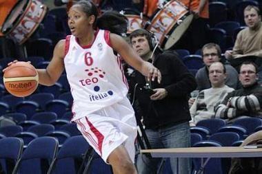 """Europos supertaurė – """"Viči-Aistės"""" krepšininkių varžovėms"""