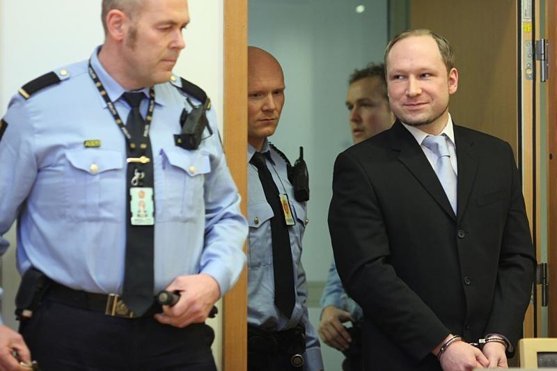 Kodėl Norvegijoje didžiausia laisvės atėmimo bausmė tėra 21 metai?