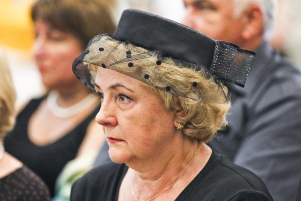 K.Brazauskienė valstybinės rentos paprašė praturtėjusi 6 mln. litų