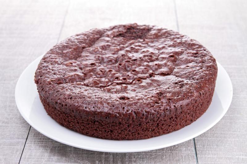 Žiemos vakarui: veganiško šokoladinio pyrago receptas