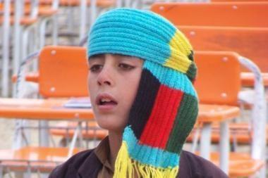 Surinkta lėšų dviejų mokyklų statybai Afganistane