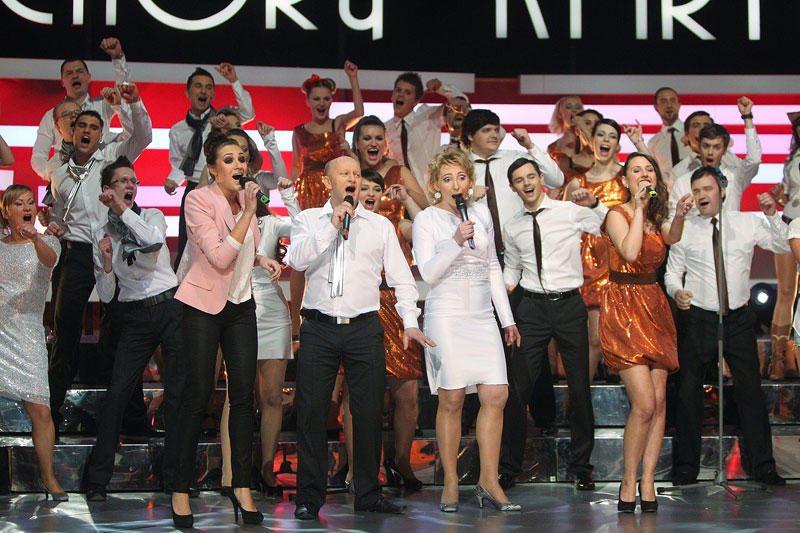 """""""Chorų karai"""" užsikrės """"Eurovizijos"""" karštlige"""