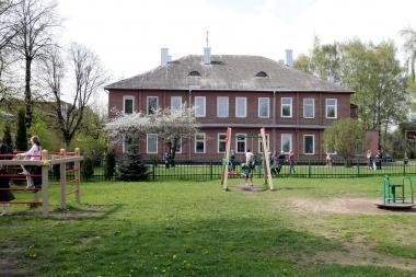 Kas nori parduoti Žaliakalnio pradinę mokyklą?