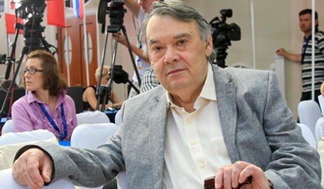 Mirė rusų režisierius A. Germanas, kūręs dramas apie Stalino laikus