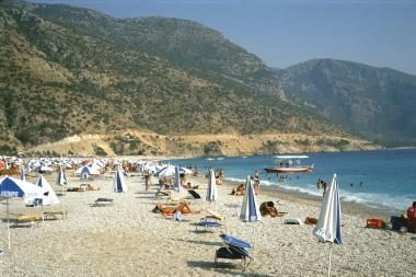 Šiemet Turkijoje atostogavo 35 proc. daugiau lietuvių