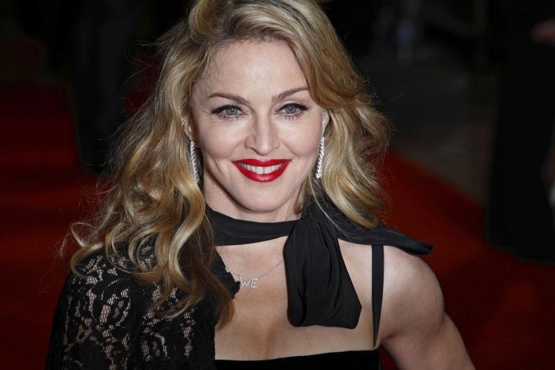 Madonna įstojo į milijardierių gretas