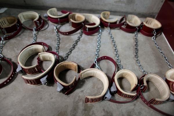 Įtariamas teroristas: buvau kalinamas slaptame CŽV kalėjime Lenkijoje