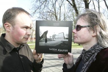 """""""Sutiktas Kaunas"""" - meilės savo miestui išraiška"""