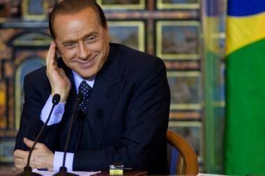 S.Berlusconis italus ragina daugiau išlaidauti
