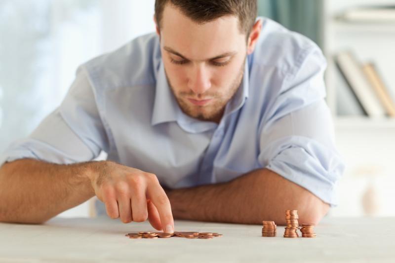 Beveik penktadalis darbuotojų pernai spalį uždirbo mažiau nei minimumą