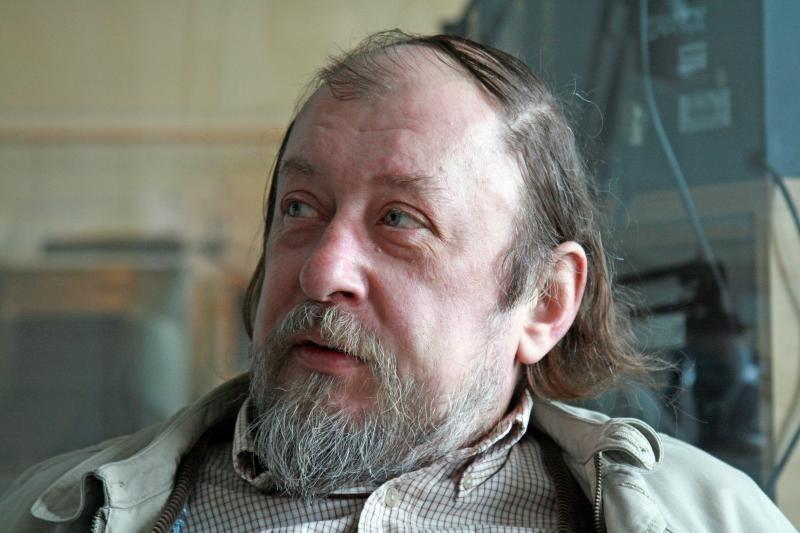 Literatūrologo V.Kubiliaus premija skirta V.Kukului