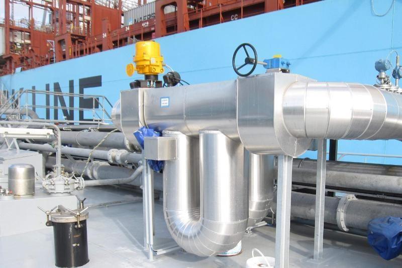 V.Putinas: Rusija išlaikys dujų vamzdynų monopoliją