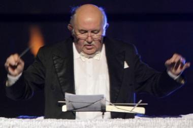 Kristupo vasaros festivalyje klasika susitiks su džiazu