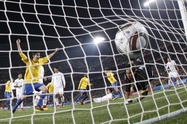 Brazilijos futbolo čempionato turas prasidėjo rezultatyviomis lygiosiomis