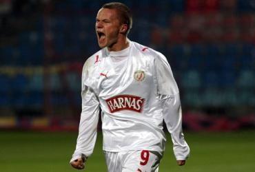 Geriausias šių metų šalies futbolininkas - D.Šernas