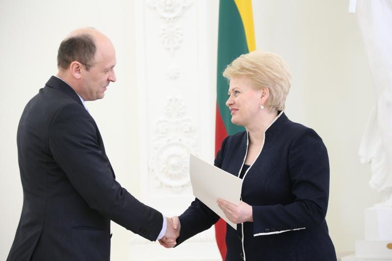 Raštingiausia 2013 metų Lietuvos gyventoja – kaunietė (foto)