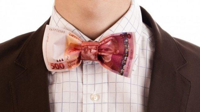 R.Šadžius: perskirstant biudžetą, bus laikomasi fiskalinės drausmės