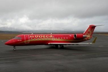 """Aviakompanija """"RusLine"""" skraidys iš Maskvos į Palangą"""