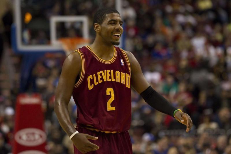 """""""Cavaliers"""" žvaigždė K. Irvingas šį sezoną į aikštę gali negrįžti"""