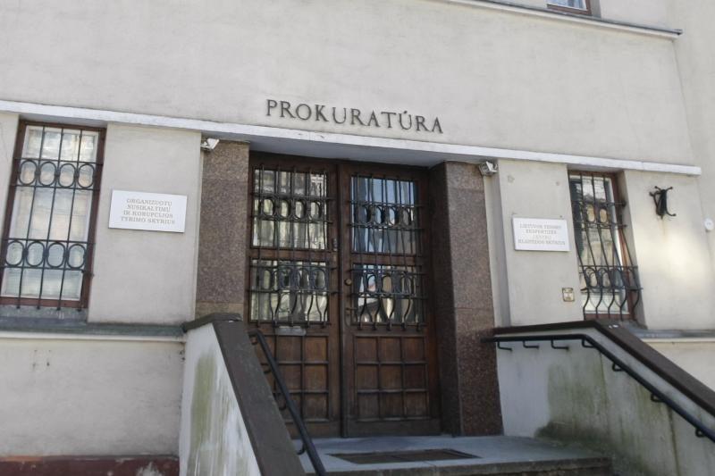 Klaipėdos apygardos prokuratūra: keičiasi gyventojų priėmimo tvarka