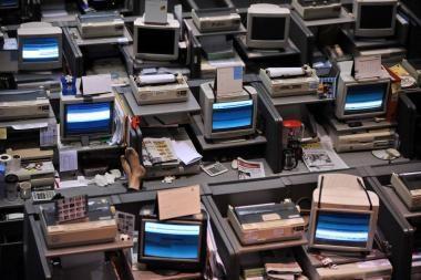 Kibernetinių nusikaltimų žala grėsmingai auga