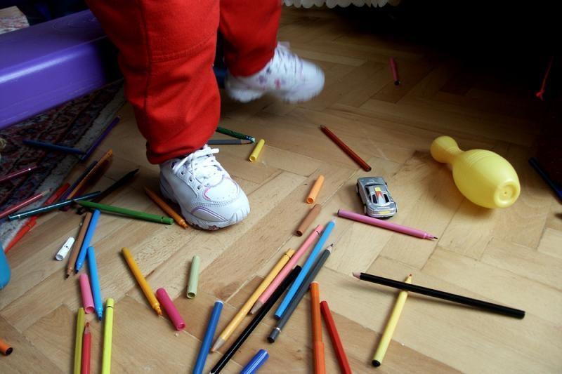 Vaikų dienos centrams - papildomi 500 tūkst. litų